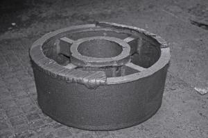 стальное литье 35ХГСЛ